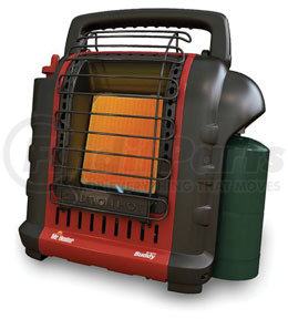 F232050 by ENERCO - Portable Buddy Heater - Massachusetts and Canada Version