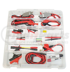 801 by ELECTRONIC SPECIALTIES - Multimeter Service Center