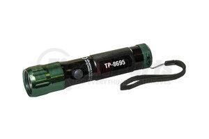 TP-8695 by TRACERLINE - Cordless UV LED Flashlight