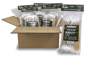38200 by INNOVATIVE PRODUCTS OF AMERICA - .38/9mm RamRodz, 200 Per Bag, 6 Pk