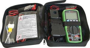 F00E9001013C by BOSCH DIAGNOSTICS - 54 Pc. Automotive Connector Test Kit