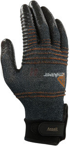 111812 by MICROFLEX - Activarmr 97-008 M Duty Multipurpose Glove With Dupont Kevlar, L