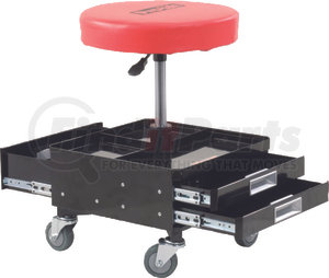 C-3100 by OMEGA - Pneumatic Chair with Drawers