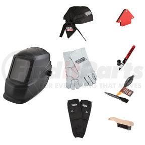 KH977 by LINCOLN ELECTRIC - Auto Darkening Welding Helmet Kit