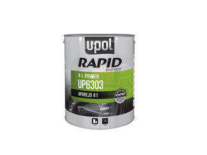 UP6303 by U-POL PRODUCTS - RAPID PRIMER GAL.