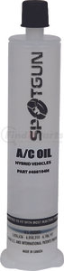 488104H by UVIEW - Hybrid ESTER A/C Oil Cartridge (4oz / 120ml)
