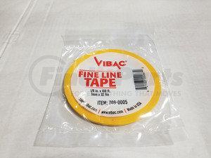 709-0005 by VIBAC - YELLOW FINE LINE VIBAC