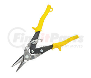 """M3R by WISS - 9 3/4"""" Metalmaster® Compound Action Snips, Straight, Left, Right"""