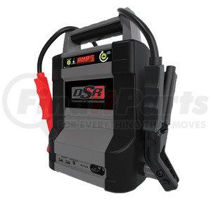 DSR128 by SCHUMACHER - ProSeries 12V Li-Ion Jump Starter with USB