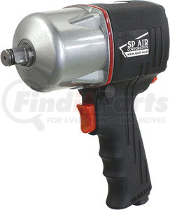 "SP-7144 by SP AIR CORPORATION - 1/2"" Composite Impact Wrench"