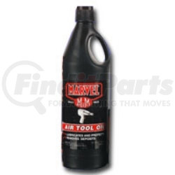 MM85R by TURTLE WAX - Air Tool Oil - Quarts - 6 Pack
