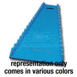 3000B by PROTOCO ENTERPRISES - 15 Piece Blue Wrench Rack