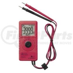 PM51A by AMPROBE - Pocket Digital Multimeter