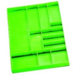 6000R by PROTOCO ENTERPRISES - Red Tool Box Organizer