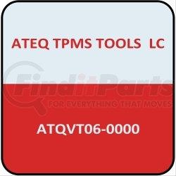 VT06-0000 by ATEQ - VT6 Schrader TPMS sensor activation tool