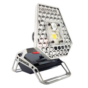 00-173 by STRIKER - ROVER - Mobile Task Light - 1200 Lumen
