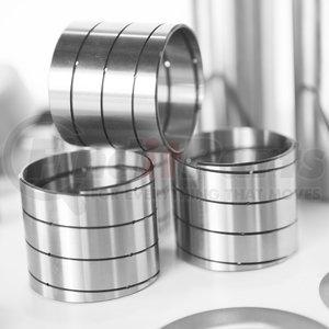 SKS61613 by STEER KING - King Pin Kit: No-Ream Spiral Steel Bushing