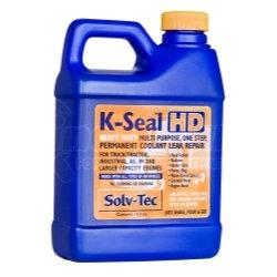 ST5516 by SOLV-TEC - K Seal® Heavy Duty Permanent Coolant Leak Sealer