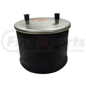 AB-8091 by CONNECT - Air Spring - Rolling Lobe - Composite Piston