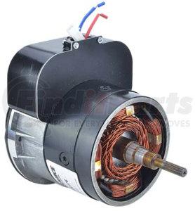 140-33-4010 by ADVANCED MOTORS & DRIVES - Advanced Motors & Drives, Motor, 24V