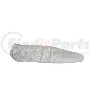 TY450SWH000200LGDP by UPONOR - DuPont™ Tyvek® Shoe Covers, 8 1/4""