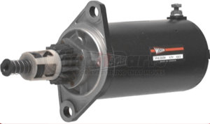71-35-5706 by WILSON HD ROTATING ELECT - STARTER NW, NA OPE