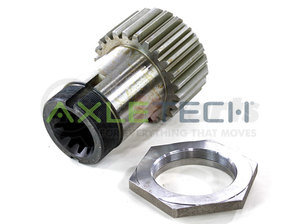 A3891D1928 by AXLETECH - PINION DRIVE INPUT ASSEMBLY