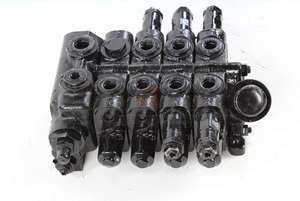 F12602082 by HYUNDAI CONSTRUCTION EQUIP. - CONTROL VALVE (4 SPOOL)