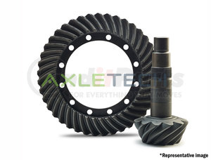 A41500373 by AXLETECH - GEAR SET