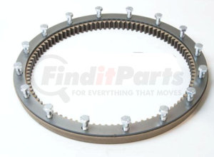 801780 by CLARK-REPLACEMENT - CLARK-REPLACEMENT, KIT RING GEAR
