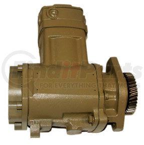 3558212X by HALDEX - Remanufactured Cummins/Holset Style Compressor - B-Series