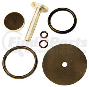 229418K by HALDEX - Bendix® TP-2 Tractor Protection Valve Repair Kit
