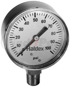 90054700 by HALDEX - Air Gauge