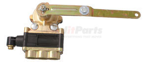 90555382 by HALDEX - PR Plus Height Control Valve - 7 in. with Vertical Adjustment
