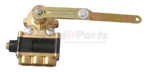 90555086 by HALDEX - PR Plus Height Control Valve - 7 in. with Vertical Adjustment