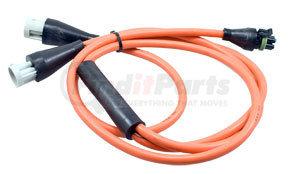 AL301221 by HALDEX - ABS Power Cable