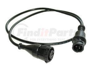 AL919821 by HALDEX - ABS Valve Cable Extension