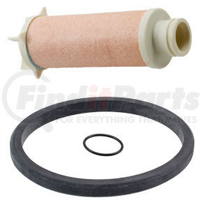 DQ6032 by HALDEX - Coalescing Filter Kit for Pure Air Plus™