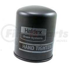 DQ6036 by HALDEX - 2 lb. Desiccant Cartridge Only for Pure Air Plus™
