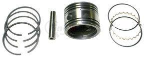 EQ2604 by HALDEX - EL1300/EL1600/EL3200 Piston Kit - Standard