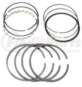 EQ2616 by HALDEX - EL1300/EL1600/EL3200 Ring Kit .020 OS