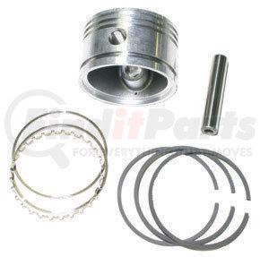 EQ2640 by HALDEX - EL850 Piston Kit - Standard
