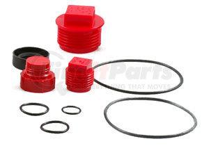R3293 by HALDEX - Power Steering Pump Seal Kit for Vickers