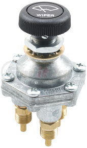 RM1720221 by HALDEX - End Port Air Control Valve - Trico Compatible for Air Wiper Motor