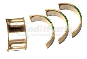 RN26A by HALDEX - Connecting Rod Bearing Kit - Standard