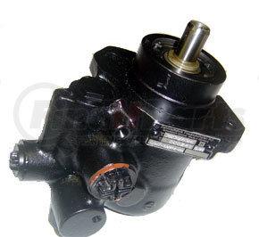 RP11004X by HALDEX - Reman. ZF Power Steering Pump - Spline Drive
