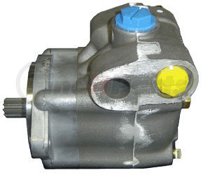 RP221615AX by HALDEX - Reman. TRW New Style Power Steering Pump