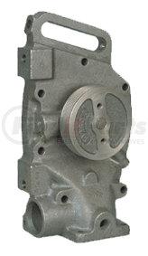 RW1177X by HALDEX - Remanufactured Water Pump - For Cummins