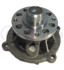RW1786 by HALDEX - New Water Pump - For Ford Powerstroke Engine