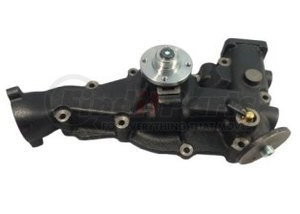 RW1923 by HALDEX - New Water Pump - For Ford Engine